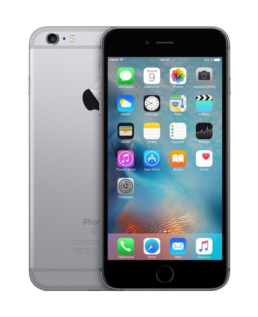 apple iphone 6s 16gb 32gb 64gb 128gb spacegrau silber. Black Bedroom Furniture Sets. Home Design Ideas