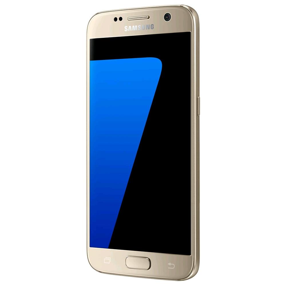 samsung galaxy s7 32gb gold ohne simlock smartphone sehr guter zustand ebay. Black Bedroom Furniture Sets. Home Design Ideas